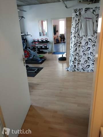 Gewerberaum - 2 Zimmer - in Wohlen AG 3