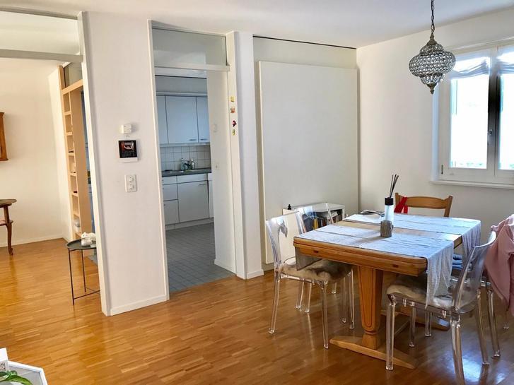 3.5Zi Wohnung direkt beim Bahnhof 4800 Zofingen