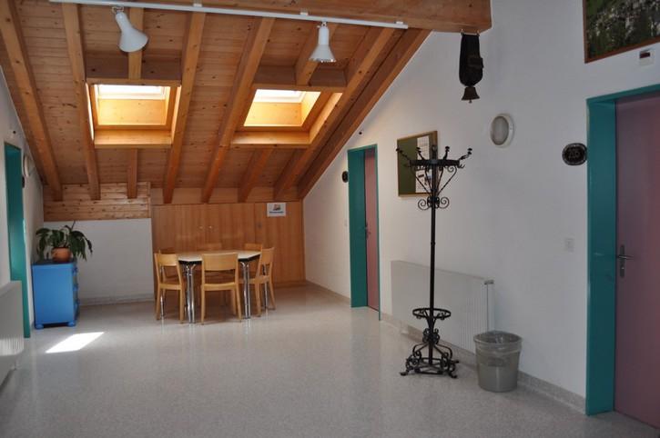 Hotel TOURISTENHEIM / BERGFREUDE in Leukerbad 4