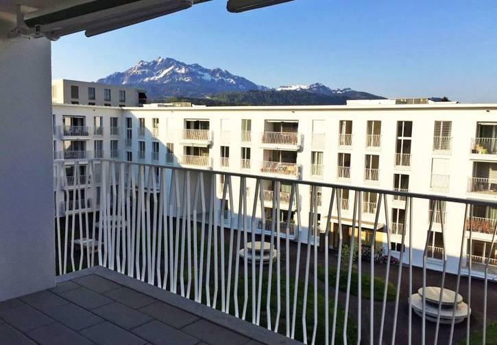 3 1/2 Zimmer Wohnung sucht Nachmieter in 6032 Emmen/LU 4