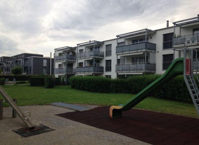 3.5-Zimmerwohnung 98 m2 4