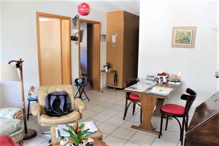 Villa AIDA 3.5 Zimmerwohnung im Erdgeschoss, super Lage, schöner Blick 3