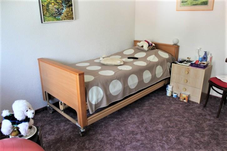 Villa AIDA 3.5 Zimmerwohnung im Erdgeschoss, super Lage, schöner Blick 4