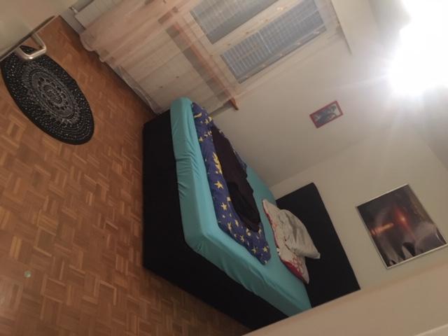 WG Zimmer zu vermieten(Mitbewohnerin gesucht25-45J) 3