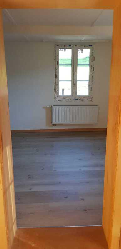 5.5 Zimmer Wohnung in Sachseln 2