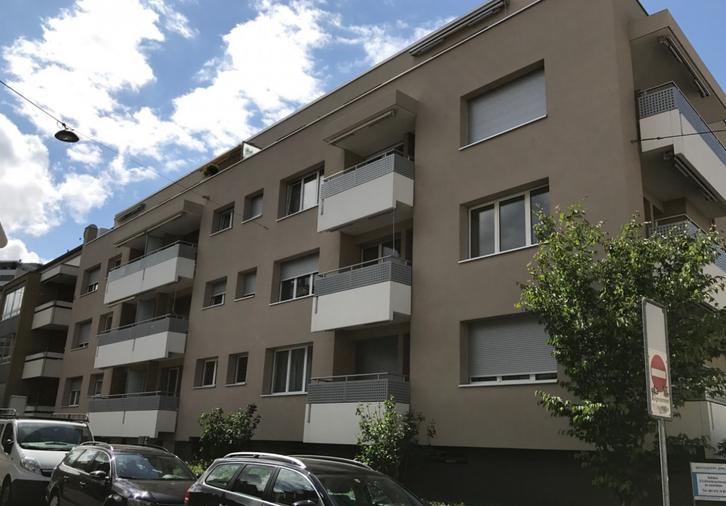 Schöne 2.5-Zimmerwohnung im Schützenmattquartier !!! 4051 Basel