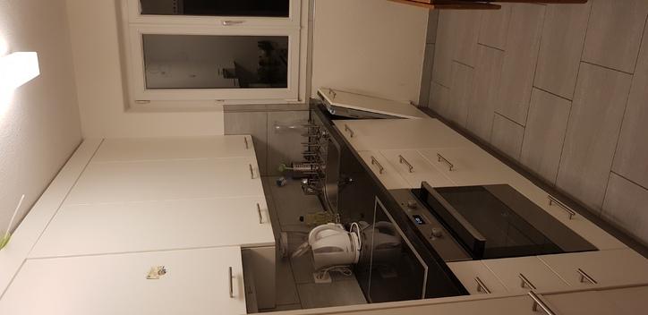 2 Zimmer Wohnung sucht Nachmieter/in ab 01. Dezember 3