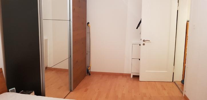 2 Zimmer Wohnung sucht Nachmieter/in ab 01. Dezember 4