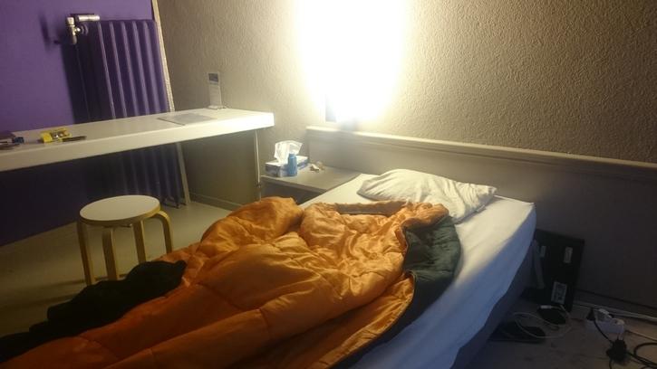 1 Zimmer in Zürich 8004 Zürich