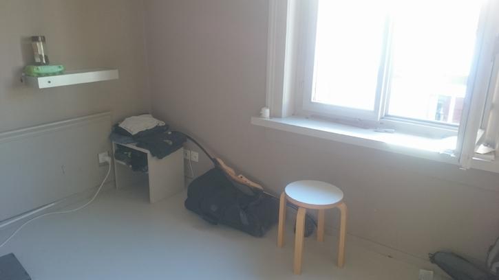 1 Zimmer in Zürich 3