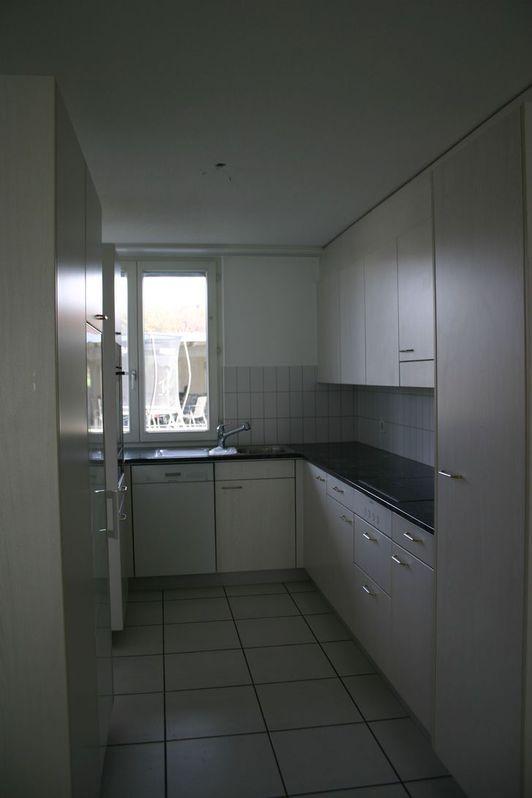 helles und sehr gepflegtes 5½-Zimmer-Reihenmittelhaus 4