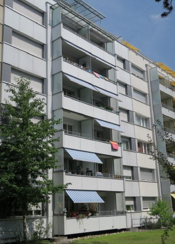 Grosszügige 1.5-Zimmerwohnung im 1. Stock 3012 Bern