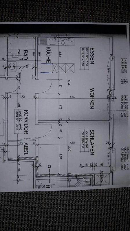 2 1/2 Zimmer-Wohnung zentral in Stans 2