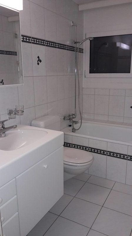 2 1/2 Zimmer-Wohnung zentral in Stans 4