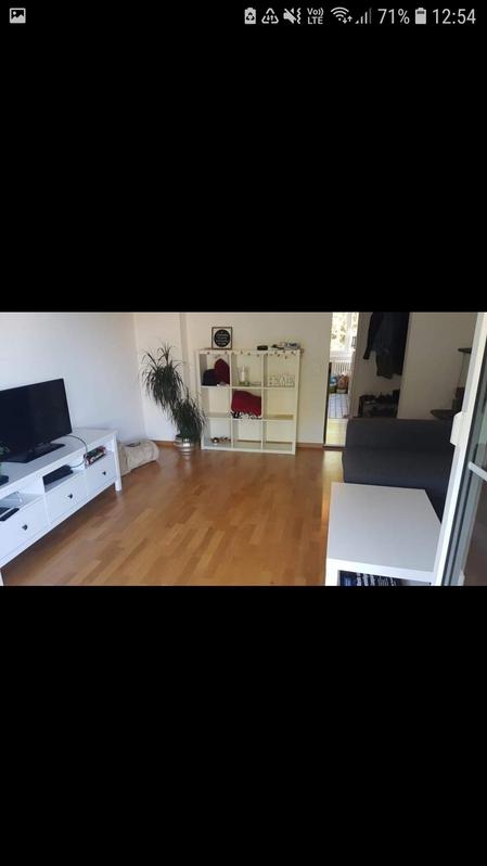 3 Zimmer Wohnung in Zürich Affoltern 2