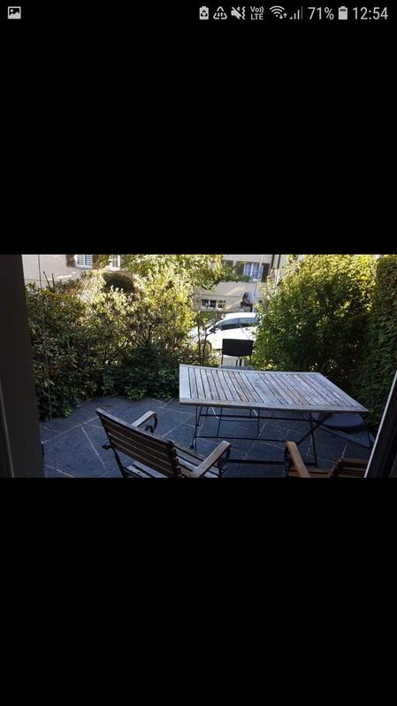 3 Zimmer Wohnung in Zürich Affoltern 3