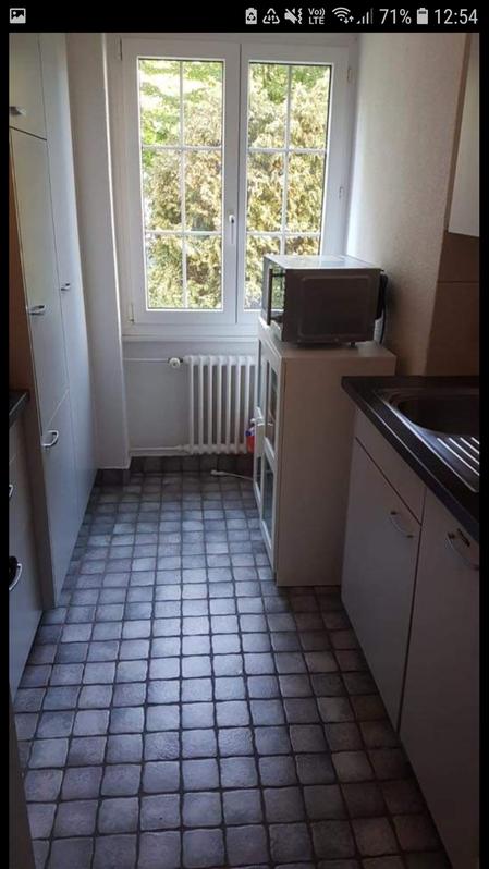 3 Zimmer Wohnung in Zürich Affoltern 4