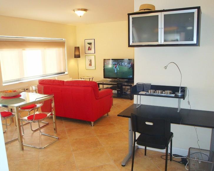 Schöne 2 Zimmerwohnung im EG 4051 Basel