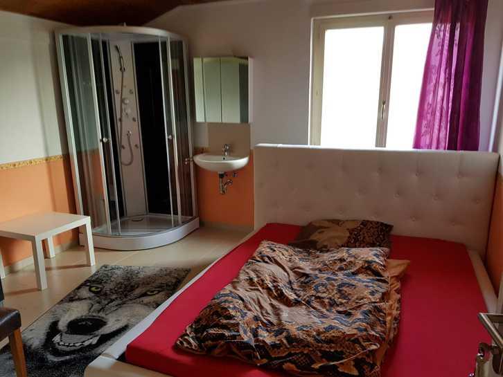 Möbliertes Zimmer zu vermieten 9502 Braunau