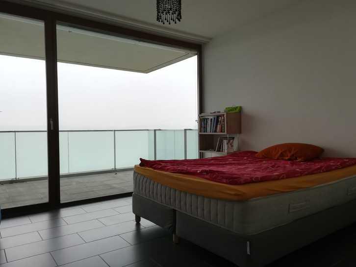 moderne, grossräumige und helle 3.5 Zimmerwohnung in Biberstein 3
