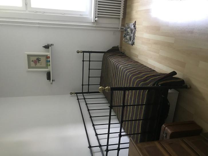 4 Zimmer Wohnung in 8008 3