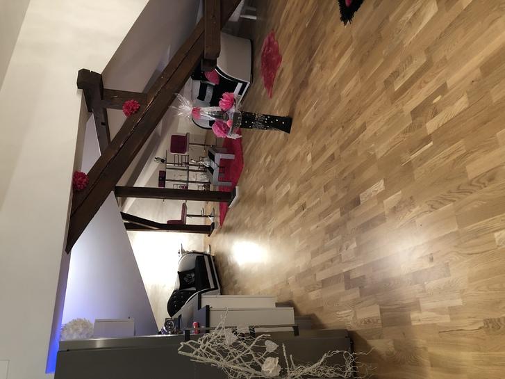 3.5 zi grosse  109 quadratmeter dachwohnung 8590 romanshorn