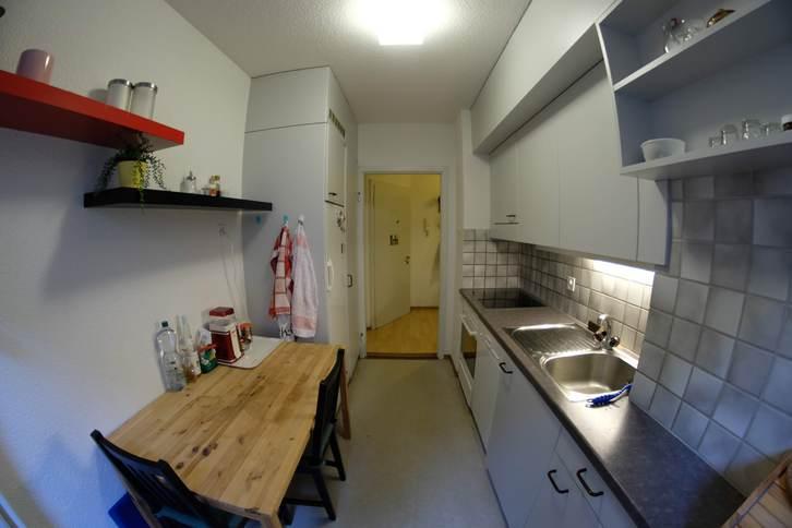 3-Zimmer Wohnung im Zentrum von Bern 4