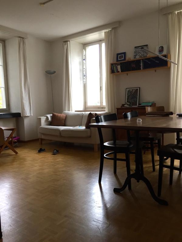 4 Zimmer Wohnung in Winterthur 2