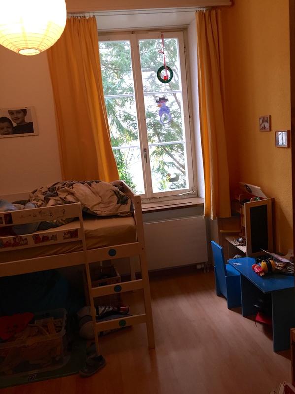 4 Zimmer Wohnung in Winterthur 3