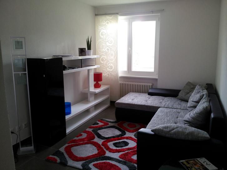 Magliaso-Dorf, renovierte 3.5-Zimmer-Wohnung 6983 Magliaso