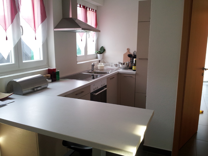 Magliaso-Dorf, renovierte 3.5-Zimmer-Wohnung 2