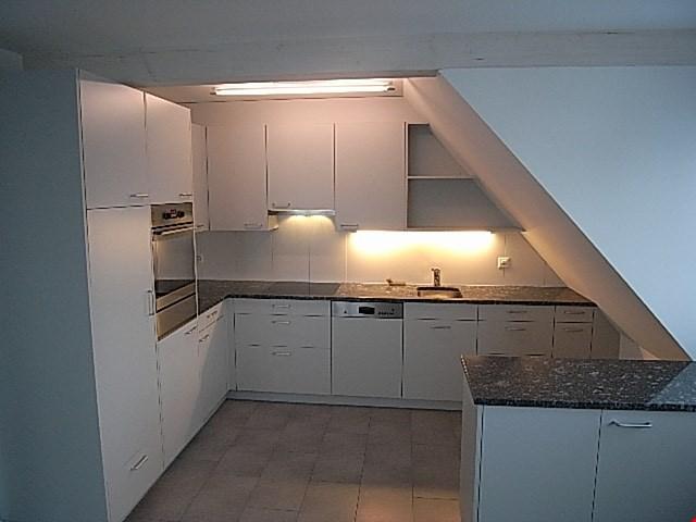 ländliche 4.5 Zimmer Wohnung in Stettlen 3066 Stettlen