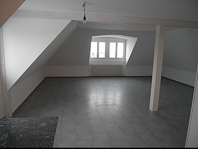 ländliche 4.5 Zimmer Wohnung in Stettlen 2