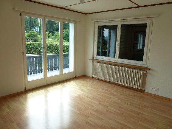 4 Zi Wohnung Kastanienbaum 2