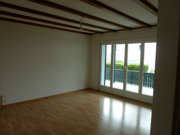 4 Zi Wohnung Kastanienbaum 3