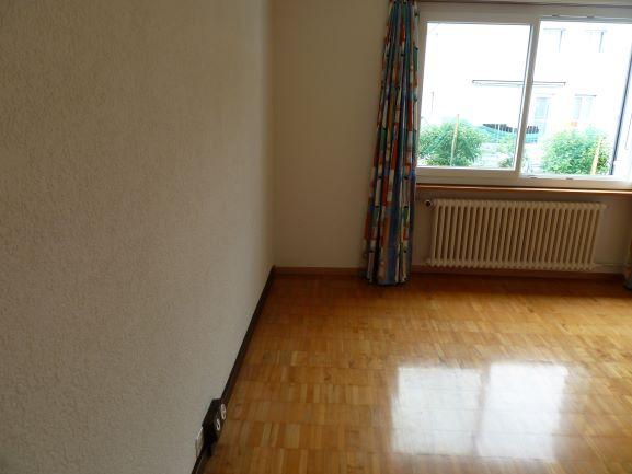 4 Zi Wohnung Kastanienbaum 4