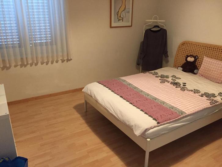 Attika Wohnung am Zugersee 2