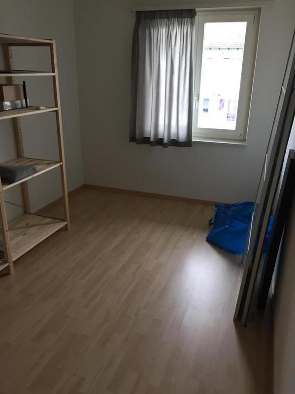 Attika Wohnung am Zugersee 3