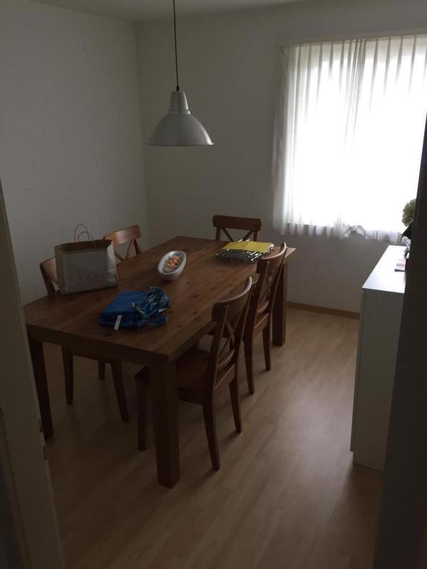 Attika Wohnung am Zugersee 4