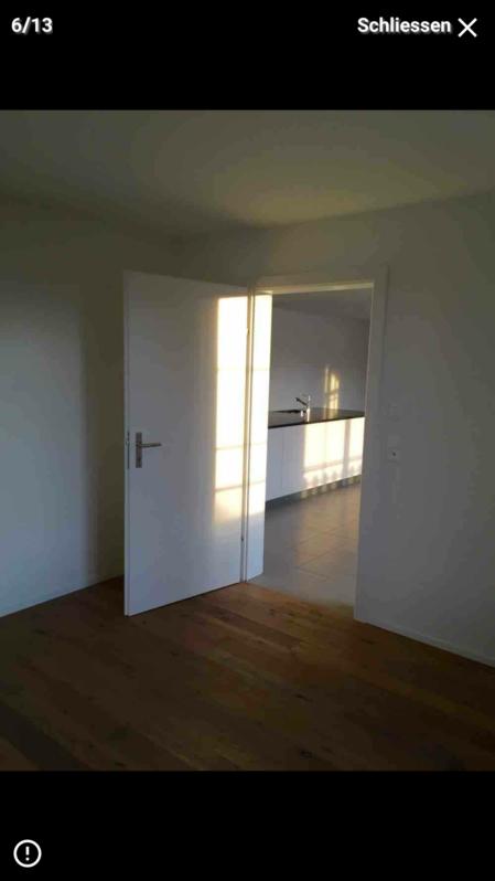 3,5 Zimmer in Buchberg SH (auch in Untermiete) 3