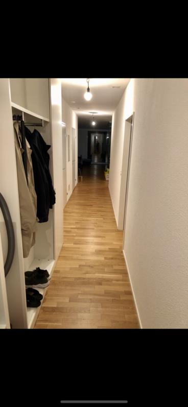 4.5 Zimmer Wohnung 3