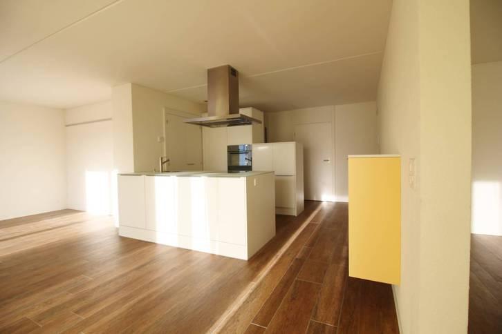 Attika- Wohnung 4