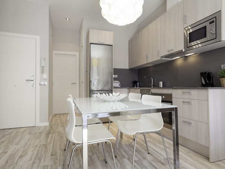 Apartment - Vollmöbliert - Tolle Lage 8001 Zürich