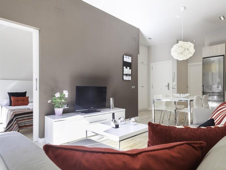 Apartment - Vollmöbliert - Tolle Lage 2