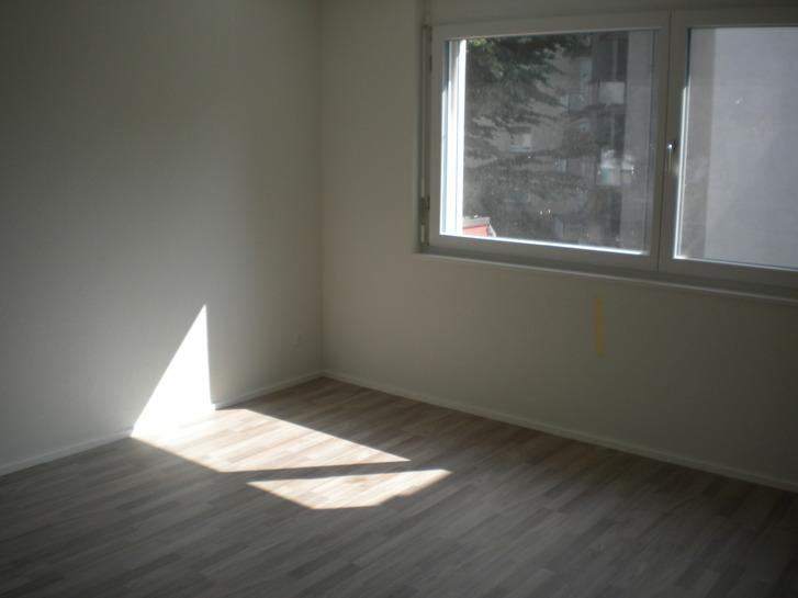 3,5 Zimmerwohnung  3