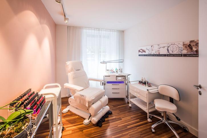Kosmetik Studio/Kabine - 5 min vom Zürich HB entfernt 8001