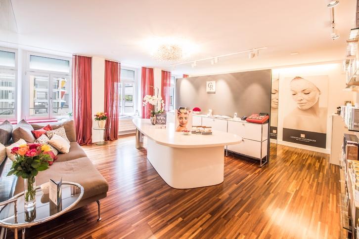 Kosmetik Studio/Kabine - 5 min vom Zürich HB entfernt 2