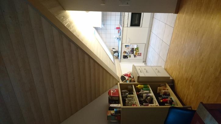 1,5 Zimmer Dachwohnung zum Untermieten 3