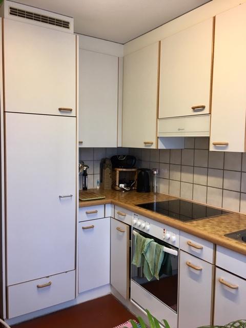 3 Zimmer Wohnung in Kriens ab 01.12.18 oder nach Vereinbarung 2