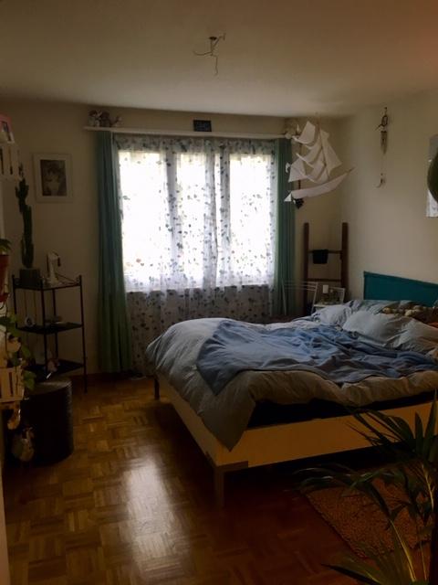 3 Zimmer Wohnung in Kriens ab 01.12.18 oder nach Vereinbarung 3